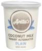 Anita's Coconut Yogurt