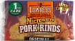 Lowrey's Bacon Curls Microwave Pork Rinds