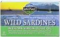 Sardines de la planète sauvage